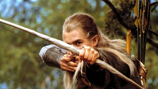 Amazon Is Making a 'Lord of the Rings...