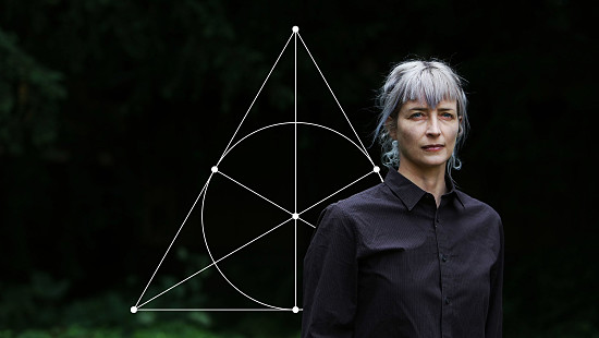 The Peculiar Math That Could Underlie...