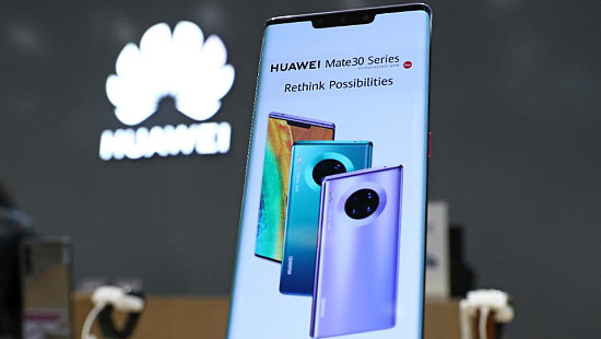 Huawei Mate 30 Pro Surprise Release I...