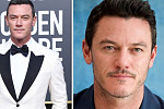 Is Luke Evans British or American?...