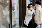 Hot! S. Korean virus infection in...
