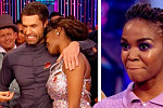 Strictly Come Dancing 2020: Oti...