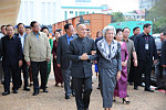 His Majesty the King to Visit China