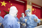 Death toll in China rises to 1,519...