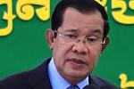 Samdech Techo Hun Sen calls tourists...