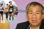 Vath Chamroeun: Foreigners run on...