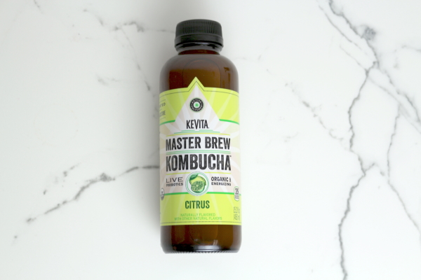 Kevita Master Brew Kombucha - The Wellnest by HUM Nutrition