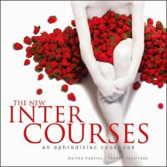 The New Intercourses - Sexy Cookbooks - The Wellnest by HUM Nutriton