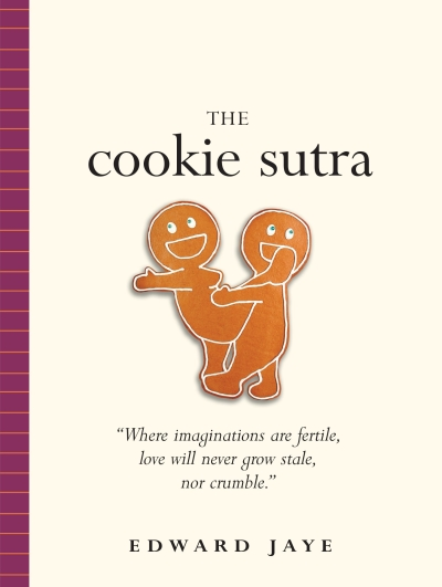 The Cookie Sutra - Sexy Cookbooks - The Wellnest by HUM Nutriton