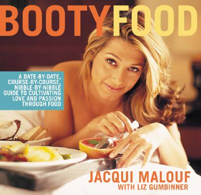 Booty Food - Sexy Cookbooks - The Wellnest by HUM Nutriton