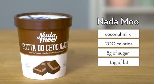 Nada Moo Vegan Ice Cream - The Wellnest by HUM Nutrition