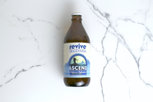Revive Kombucha - The Wellnest by HUM Nutrition