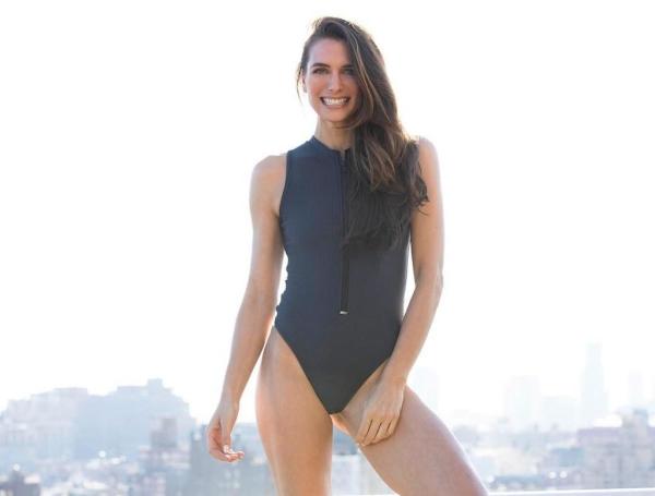 Melissa Wood - Health Coach, Yoga & Pilates Instructor - The Wellnest by HUM Nutrition
