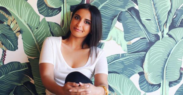 Farah Fahad, clinical psychologist and registered dietitian - Self-Esteem - The Wellnest by HUM Nutrition