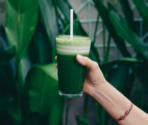 Raw Vegetable Juice for Liver Detox and Support - The Wellnest by HUM Nutrition