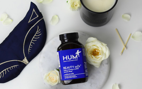 HUM Beauty zzZz - The Wellnest by HUM Nutrition