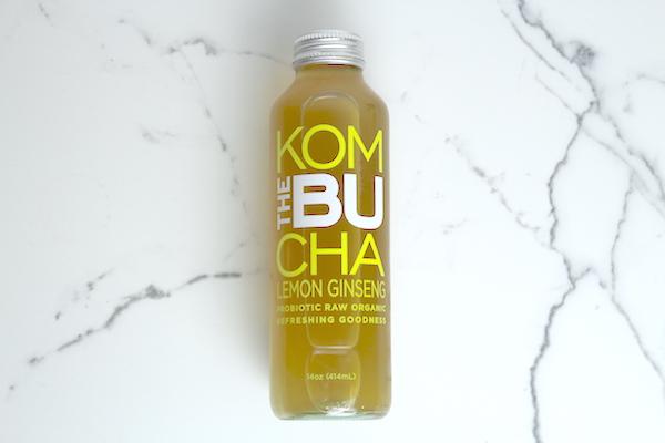 The Bu Kombucha - WELLNEST