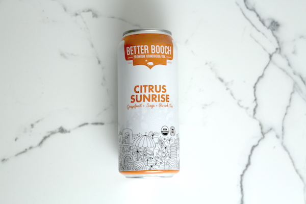 Better Booch - The Wellnest by HUM Nutrition