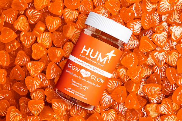 Shop Glow Sweet Glow - The Wellnest by HUM Nutrition