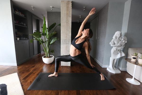 Melissa Wood Pilates - The Wellnest by HUM Nutrition