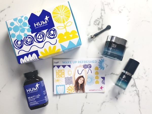 HUM x KAPLAN MD Subscription Box - The Wellnest by HUM Nutrition