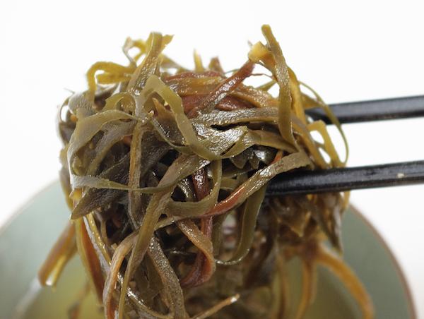 Eat More Seaweed - WELLNEST