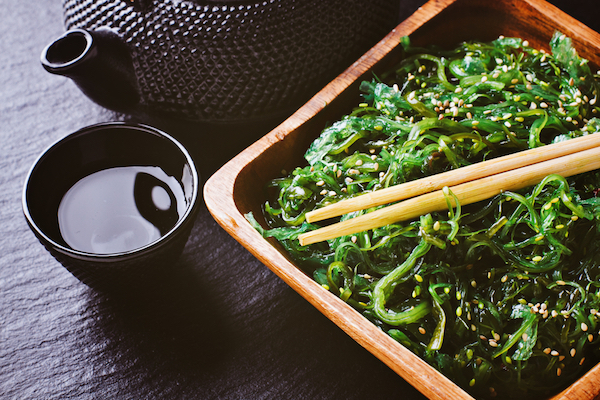 Eat More Seaweed - WELLNEST