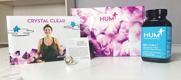 HUM x Energy Muse Subscription Box - The Wellnest by HUM Nutrition