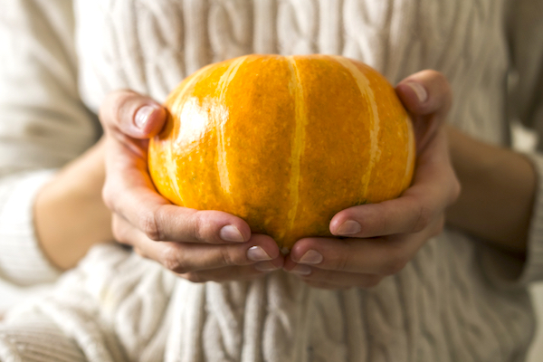 Pumpkin - Fall Nutrition and Supplements - The Wellnest by HUM Nutrition