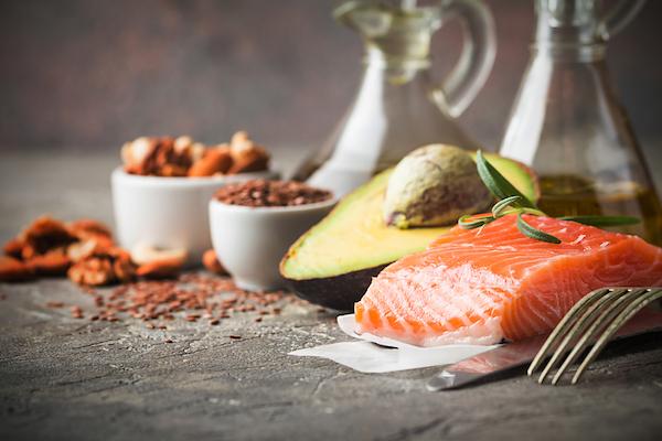 Eat Healthy Fats for Lower Triglyceride Levels - The Wellnest by HUM Nutrition