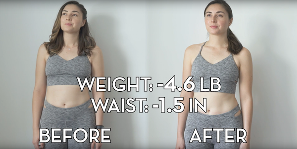 Zena's Keto Diet Results - The Wellnest by HUM Nutrition