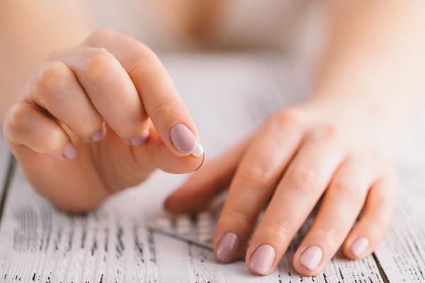 Birth Control Pill - Holistic Gynecologist - The Wellnest by HUM Nutrition