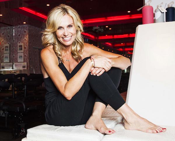 Lisa Hirsch-Solomon - Lagree Fitness - The Wellnest by HUM Nutrition