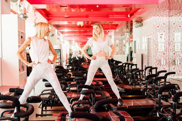 Megaformer - Lagree Fitness - The Wellnest by HUM Nutrition