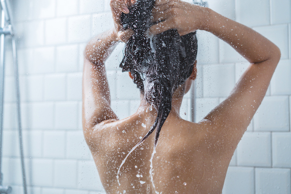 Cold Showers - Healthy Resolutions - The Wellnest by HUM Nutrition