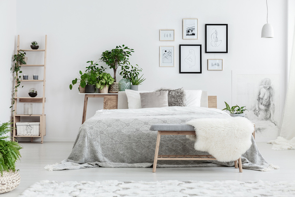 Make Your Bed - Healthy Resolutions - The Wellnest by HUM Nutrition