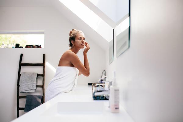 Salicylic Acid for Acne - The Wellnest by HUM Nutrition