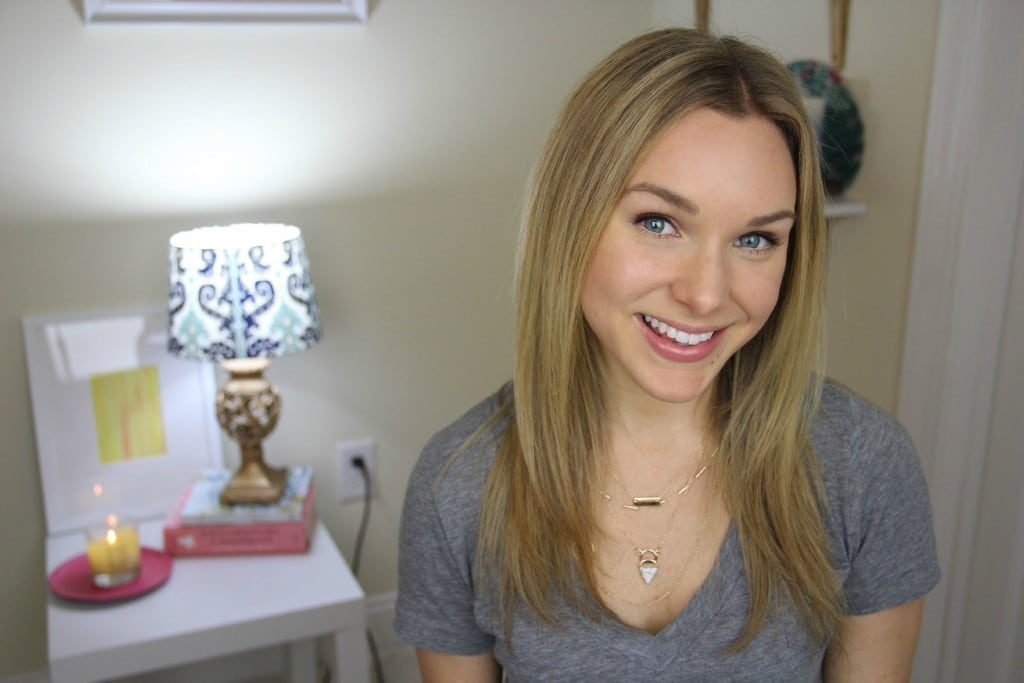 Shannon Sullivan - Green Beauty YouTuber - The Wellnest by HUM Nutrition