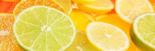 Best Vitamins for Skin include Vitamin C in Citrus Fruits