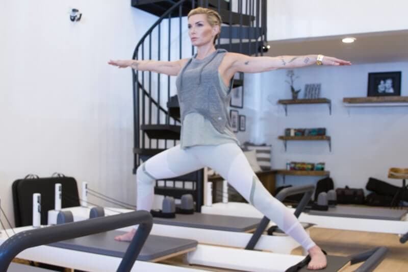 Eden Sassoon Pilates - The Wellnest by HUM Nutrition