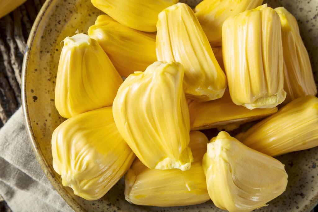 Jackfruit Pieces - The Wellnest by HUM Nutrition