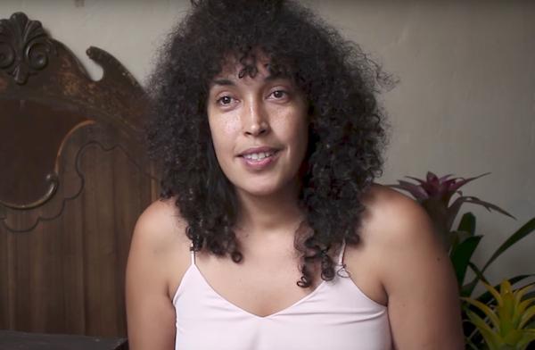 Keli Garza of Steamy Chick - The Wellnest by HUM Nutrition