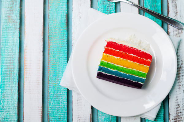 Artificial Dyes - Food Additives - The Wellnest by HUM Nutrition