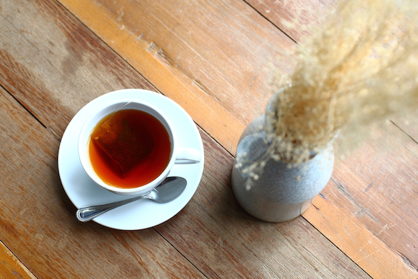Black Tea for Weight Loss Study - The Wellnest by HUM Nutrition