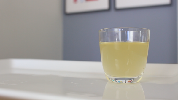 Apple Cider Vinegar Immunity Shots - The Wellnest by HUM Nutrition