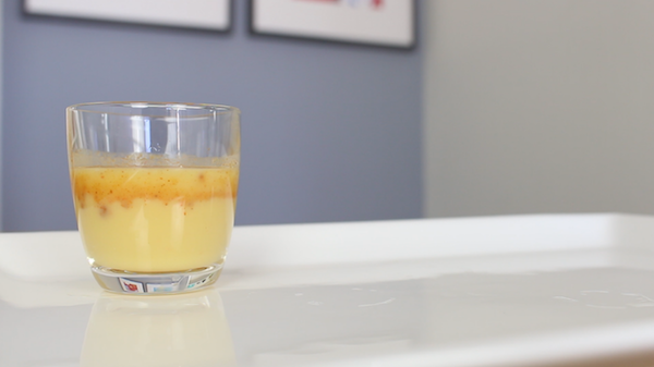 Ginger Lemon Cayenne Immunity Shots - The Wellnest by HUM Nutrition
