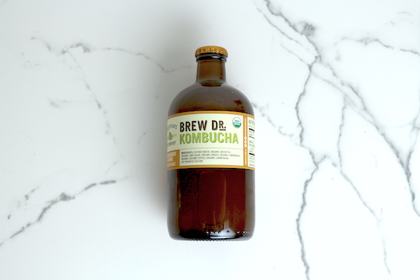 Brew Dr. Kombucha - The Wellnest by HUM Nutrition