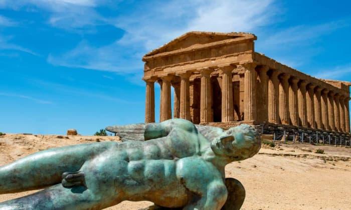 Zániky civilizací nás provází celými dějinami