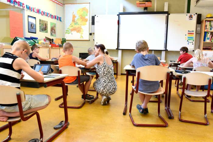 Jak dítě vychází se spolužáky? Unikátní výzkum může zlepšit školní prostředí