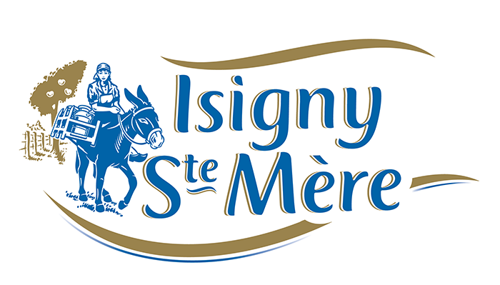 Coopérative Isigny Sainte-Mère, Agroalimentaire